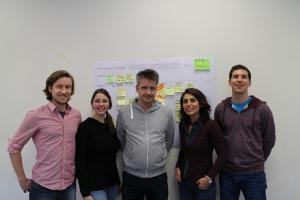 "BIPM Team ""Webtrekk"""