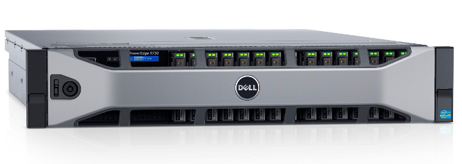New Multi-Core Server Helps Cutting-Edge Business Intelligence Research